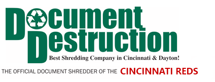 Best Shredding Company in Cincinnati and Dayton